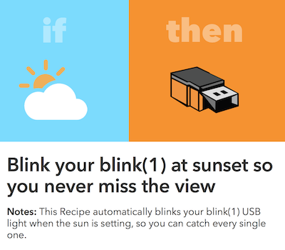 ifttt-sunset