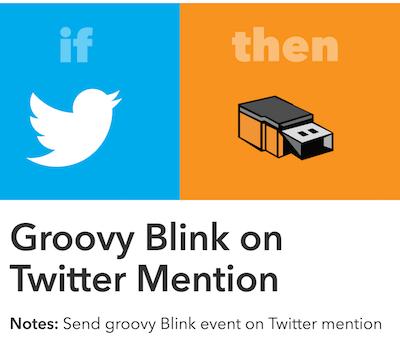 ifttt-twitter-groovy