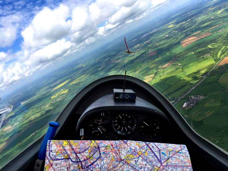 Aumni Flying day - The Alumni flying day is a new event where 'High Flyer' members of the '1937' club are invited back to Bicester Airfield for a day of flying fun. Date TBC