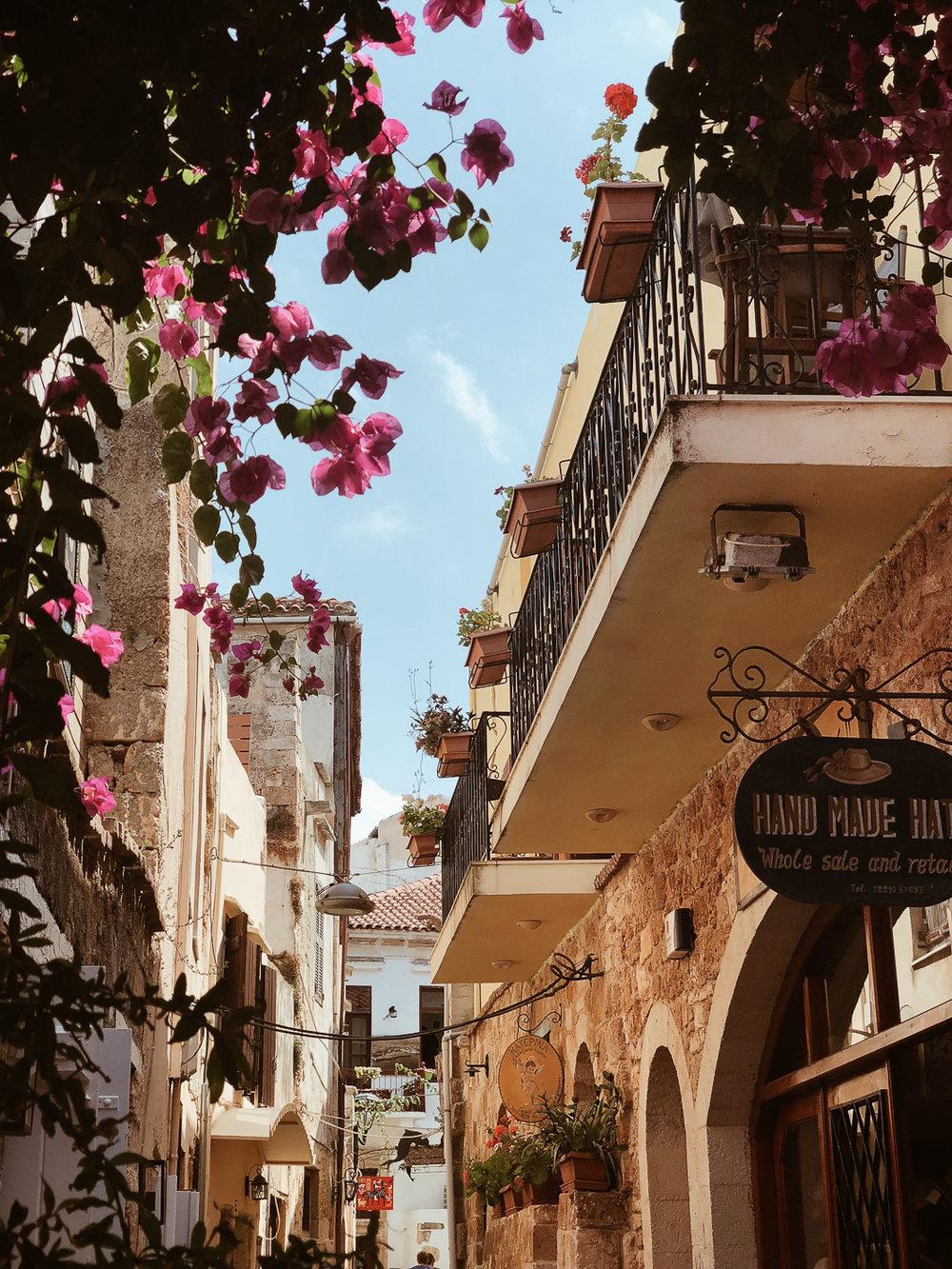 Carnet Sauvage - Blog voyage, visiter la Crète