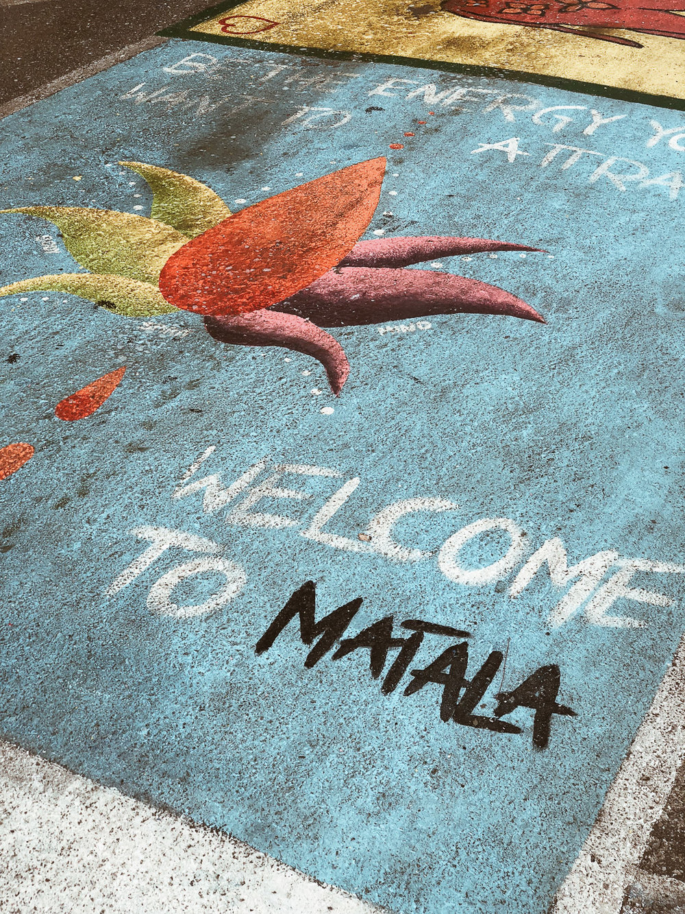 Carnet Sauvage - Blog voyage Crète, visiter Matala