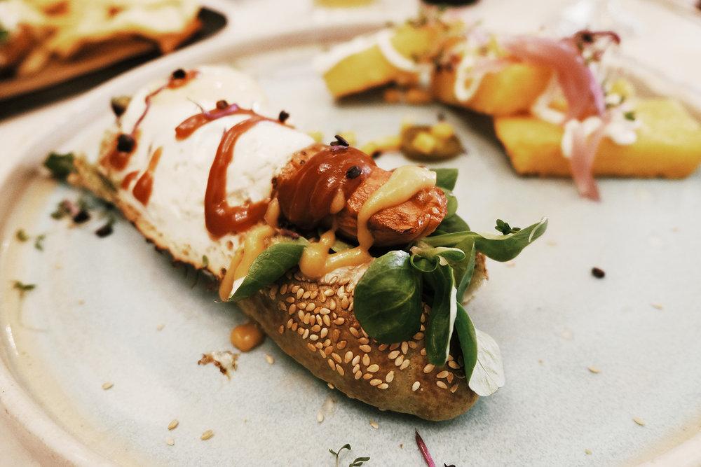 Carnet Sauvage - Blog voyages Barcelone, city trip guide, ou manger
