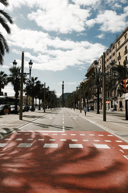 Carnet Sauvage - Blog voyage Barcelone, que visiter ?