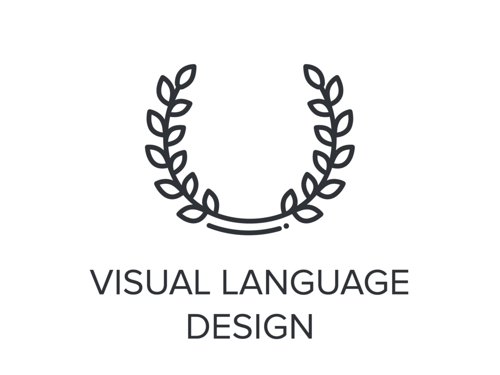 Visual Language Design