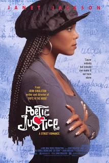 90's Hair: Poetic Justice Braids