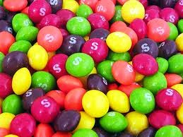 The Theory of Skittles Short Essay