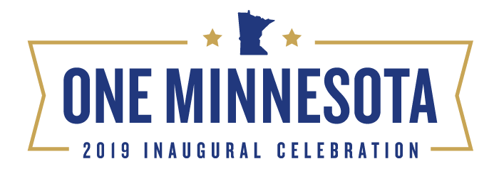 One Minnesota Inaugural Celebration