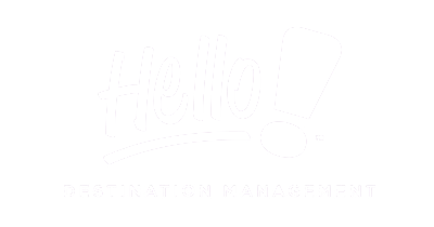 Hello! Destination Management