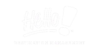 Hello! Destination Management