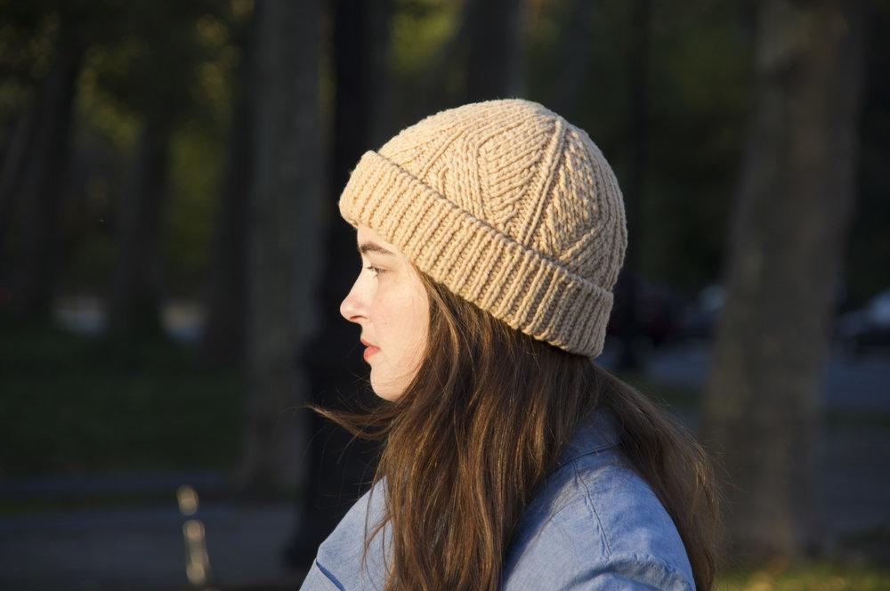 DIVIDE HAT