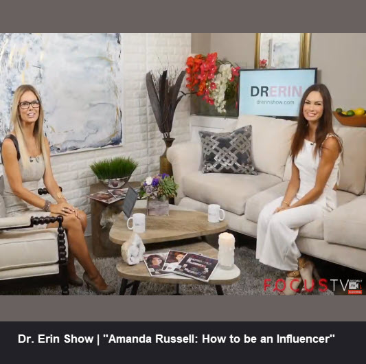 The Dr. Erin Show