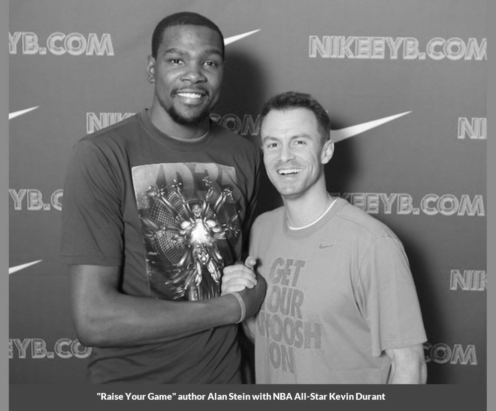 IC - ARTICLE - CREDIBILITY AND CONNECTION - Alan Stein - GRAPHIC with kevin durant BW.jpg