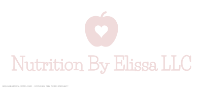 Nutrition By Elissa LLC