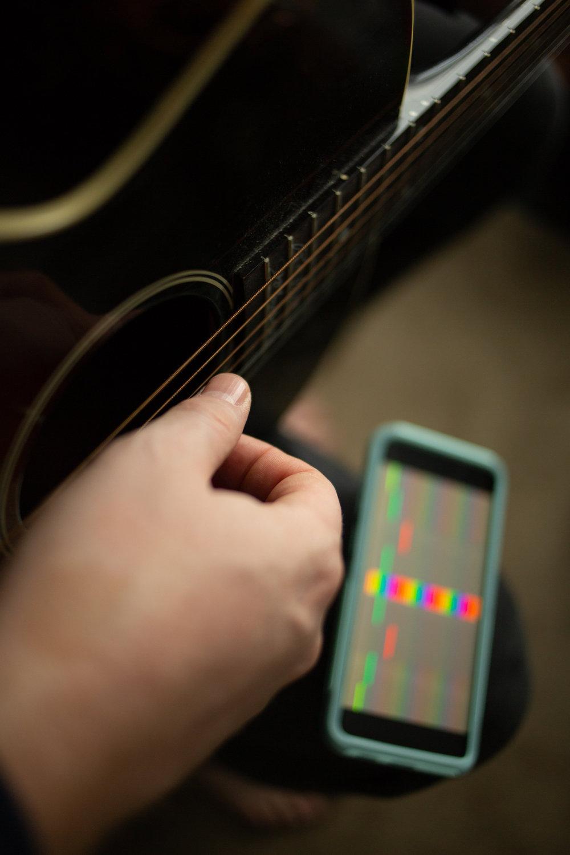 Live a dream   Play Music