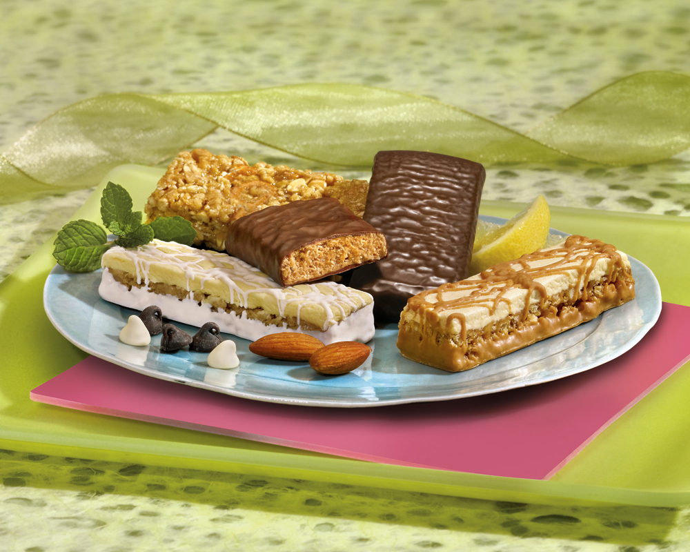 Protein Bars - 10 Gram Variety Pack