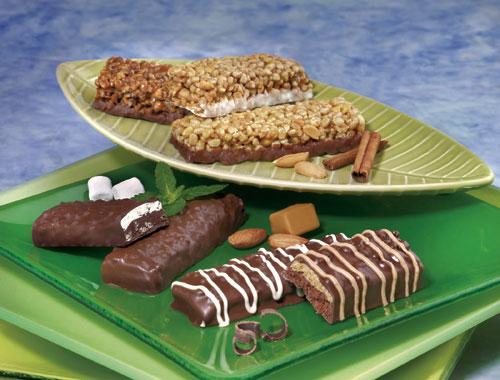 Protein Bars - 15 Gram Variety Pack