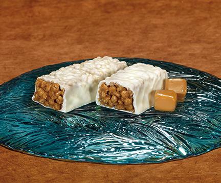 Protein Bars - Vanilla Caramel