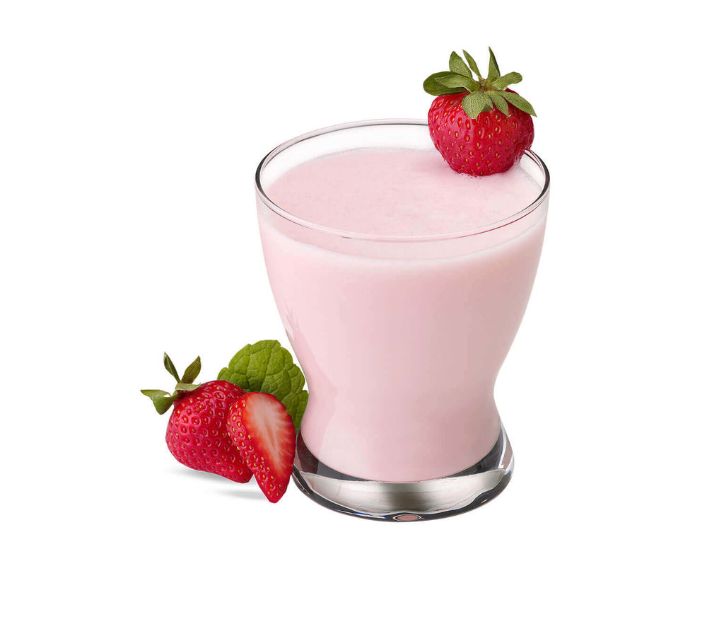 Bottle Protein Shake - Strawberry