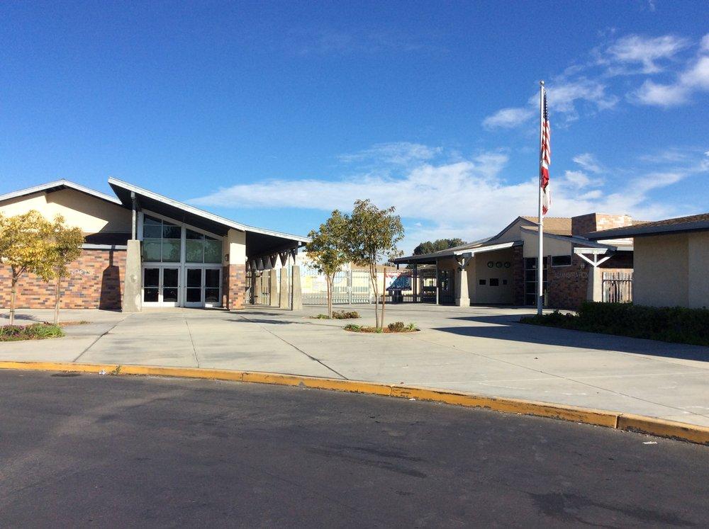 Lake Mathews Elementary