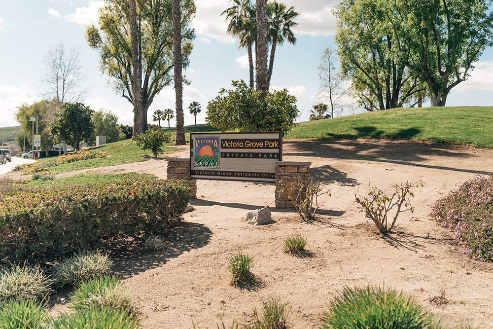 Victoria Grove Community Park