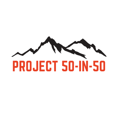 Completed Schedule — PROJECT 50-IN-50