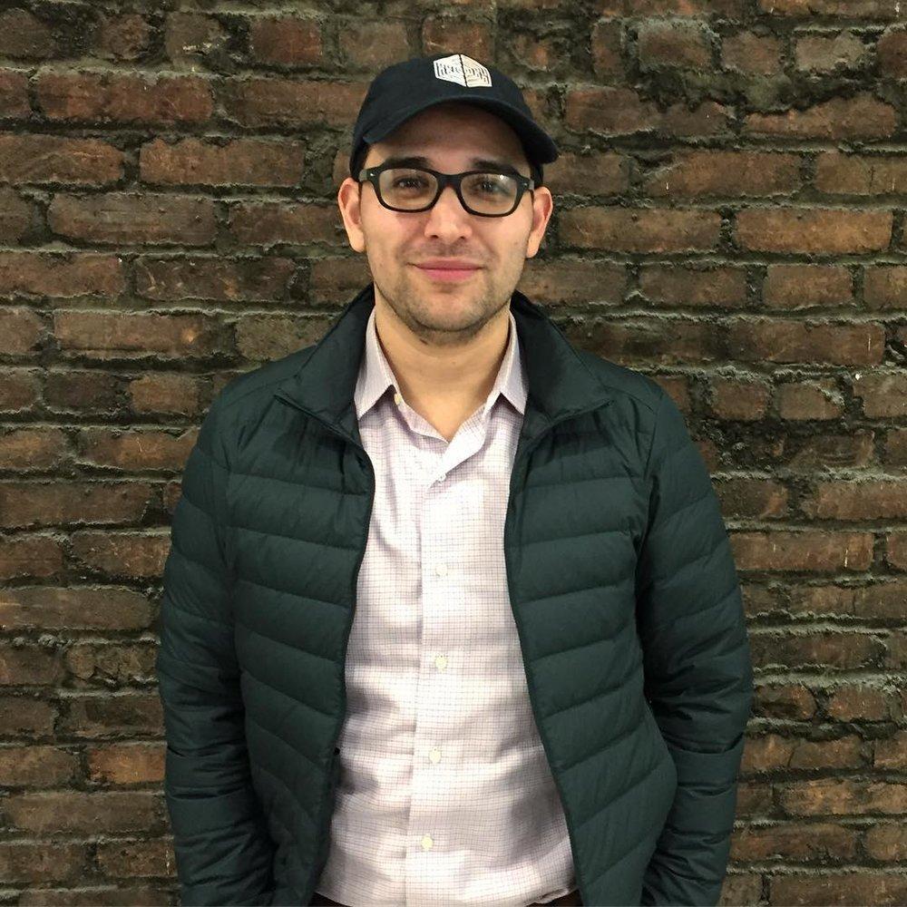 Tony Ramos, Head of Restaurants at Jetson
