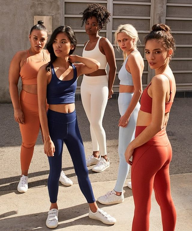 New blog post is up! Get moving and go to our website for the 10 Eco-friendly Activewear Brands That Don't Sacrifice Performance. (Photo courtesy of @girlfriend) #sustainablefashion #ecofashion #slowfashion #fashionrevolution #ethicalfashion #activewear #athleticwear #sportswear #outdoorvoices #girlfriendcollective