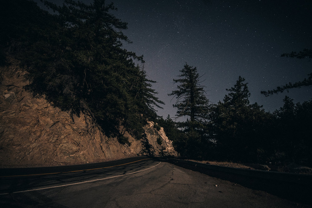 Angeles Forest, Los Angeles, CA