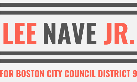 Committee to Elect Lee Nave Jr.