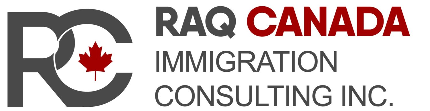 RAQ Canada Immigration Consulting Inc.