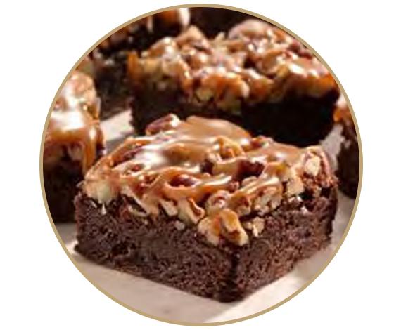 Brownies -