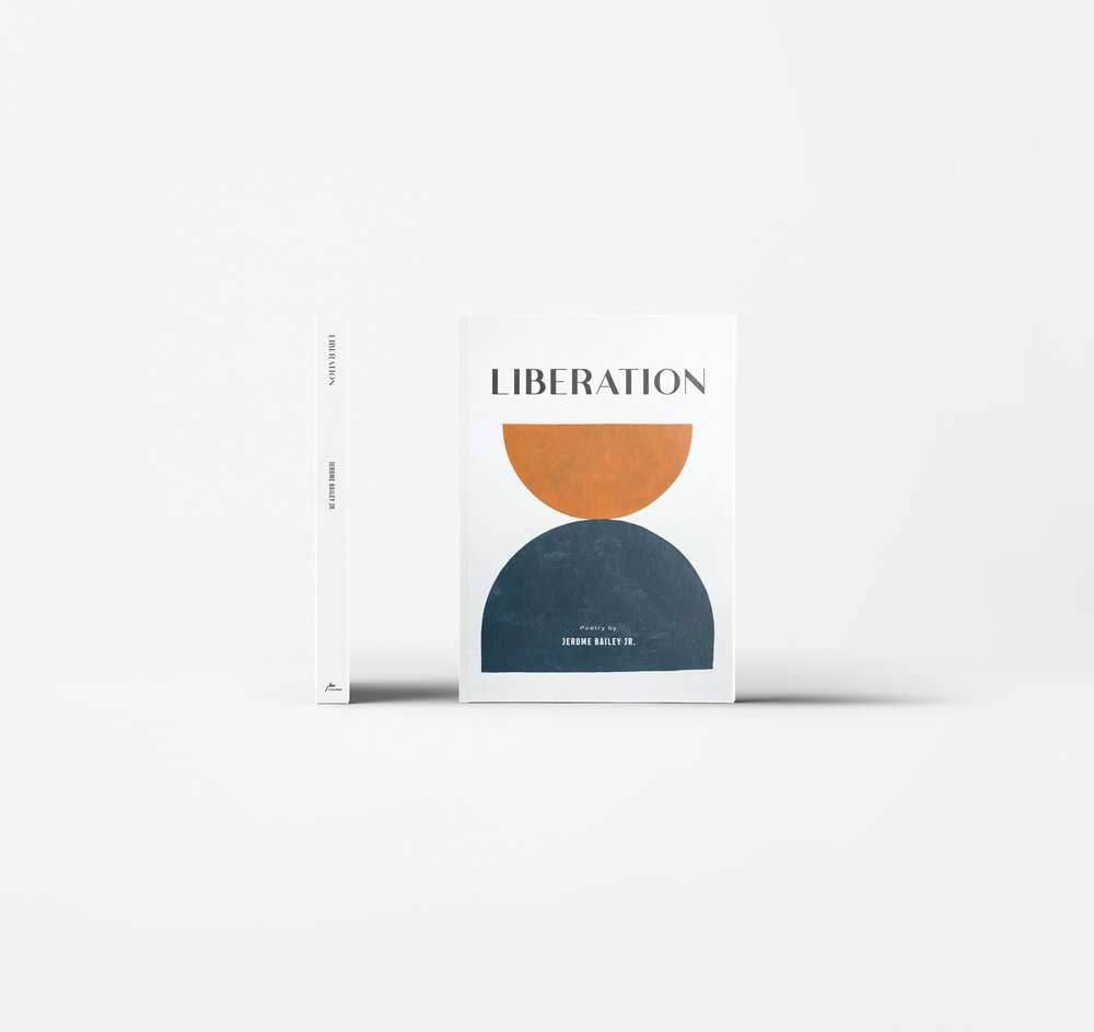 LIBERATION - A story of transformation through struggle — a grueling process leading to freedom and peace.