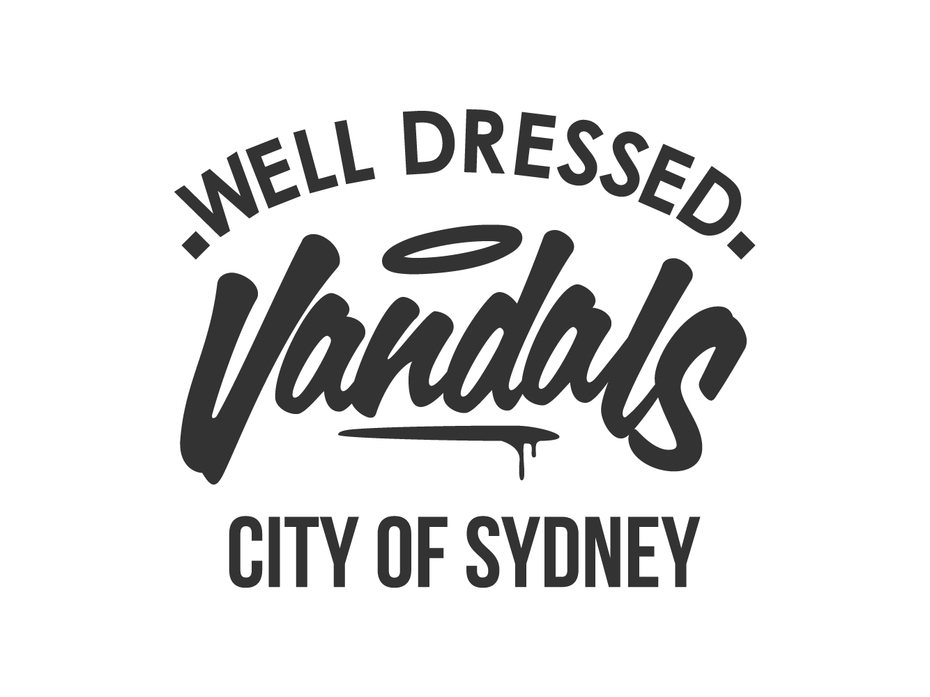 Well Dressed Vandals