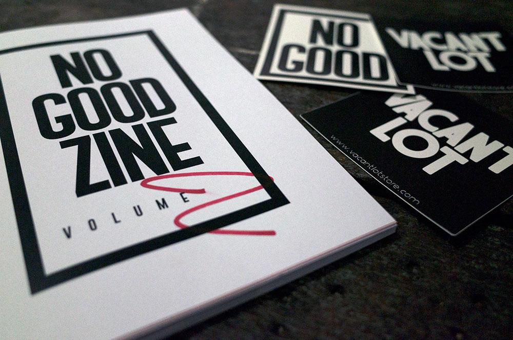NoGood-Zine