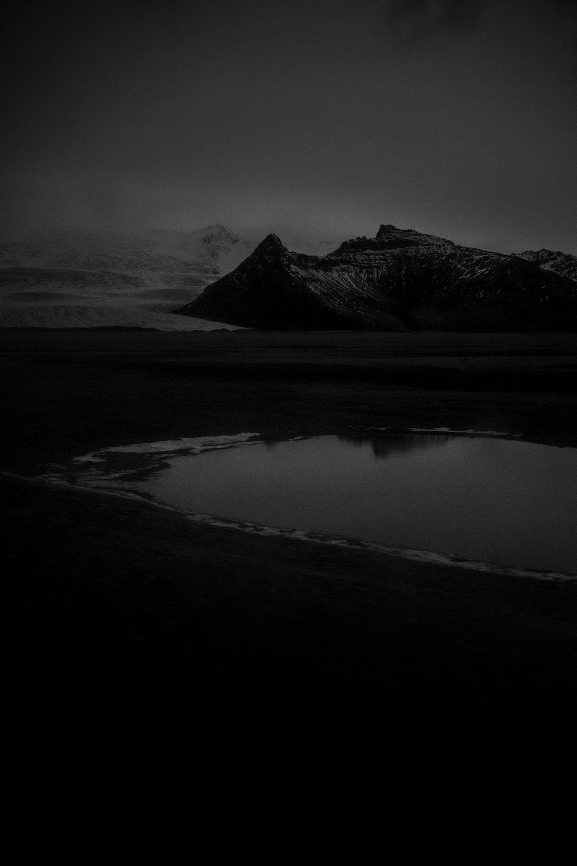 © Sébastien Van Malleghem / Nordic Noir / 2012-2018