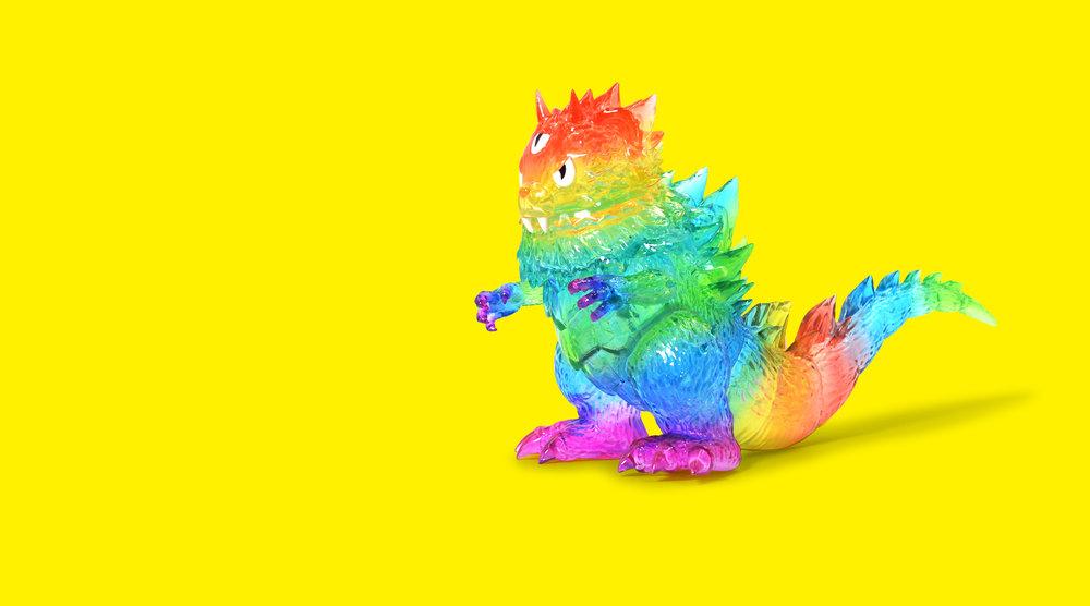 KAYJU Rainbow Edition