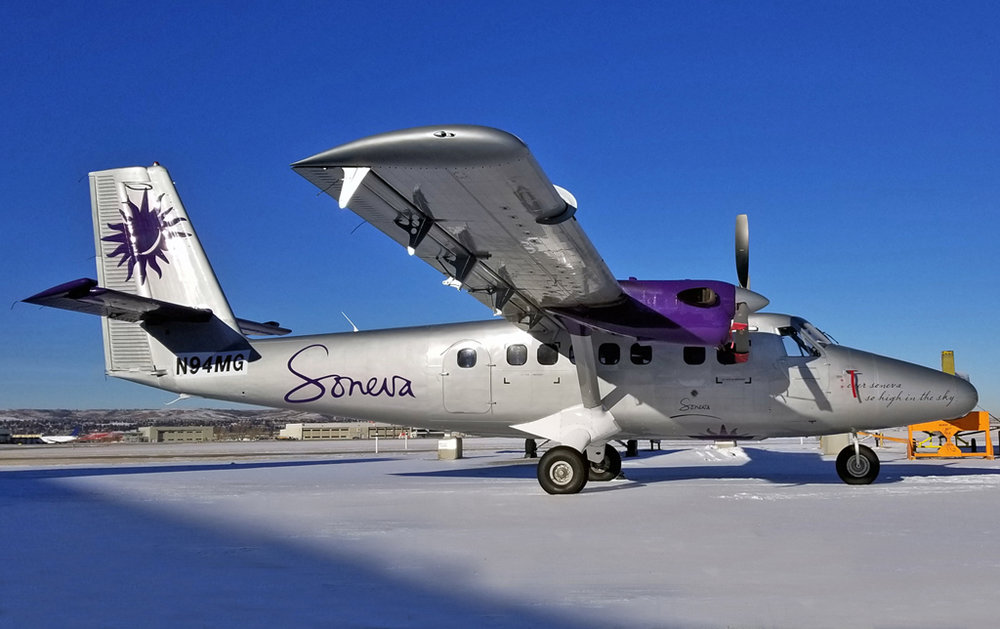Twin Otter World.com