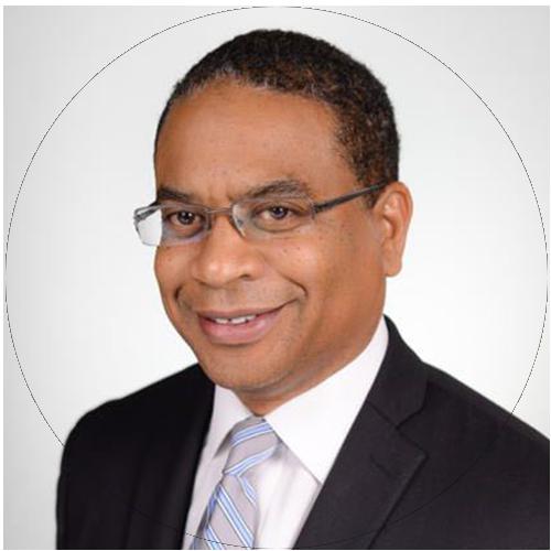 Larry Lundy - VP Partnerships