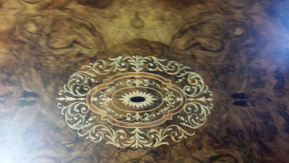 TUP Jaime Dining Table Antique restoration.jpg