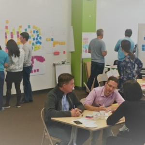 Six excellent Design Thinking workshops -