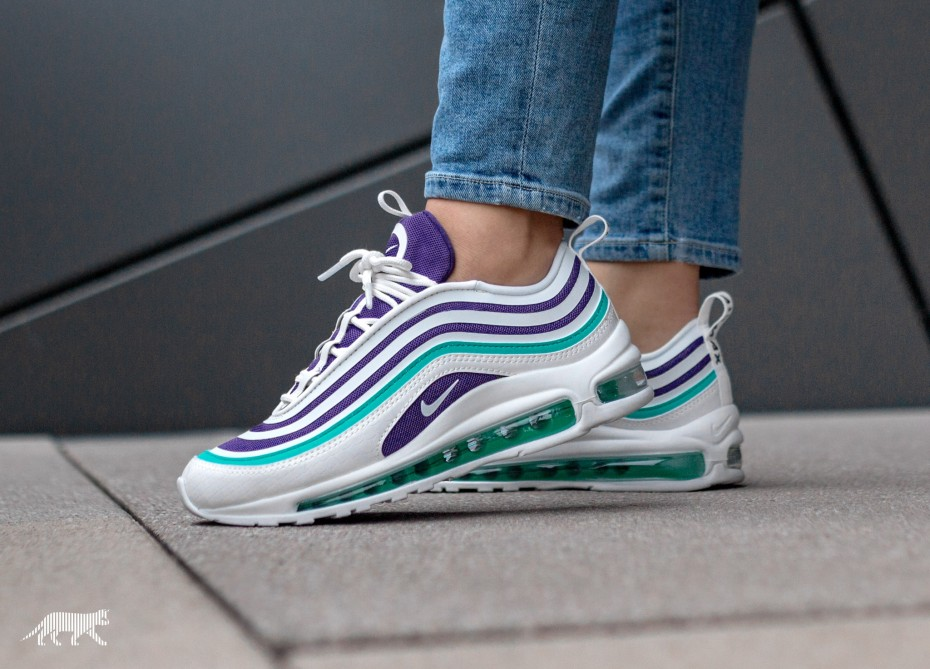 Nike Air Max 97 SE GS Blue 'Have A Nike Day' Sneakerjagers