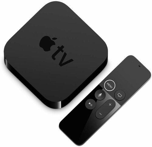 APPLE TV 4K (32GB, LATEST MODEL) FOR $140 34 — STEALS