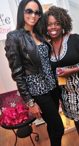 CEO @PoshLifeBling & Ciara @BET Awards