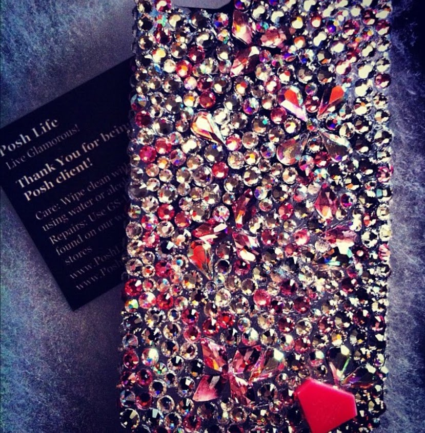 crystal couture pinks crystal bling cell phone case poshlifebling.jpg
