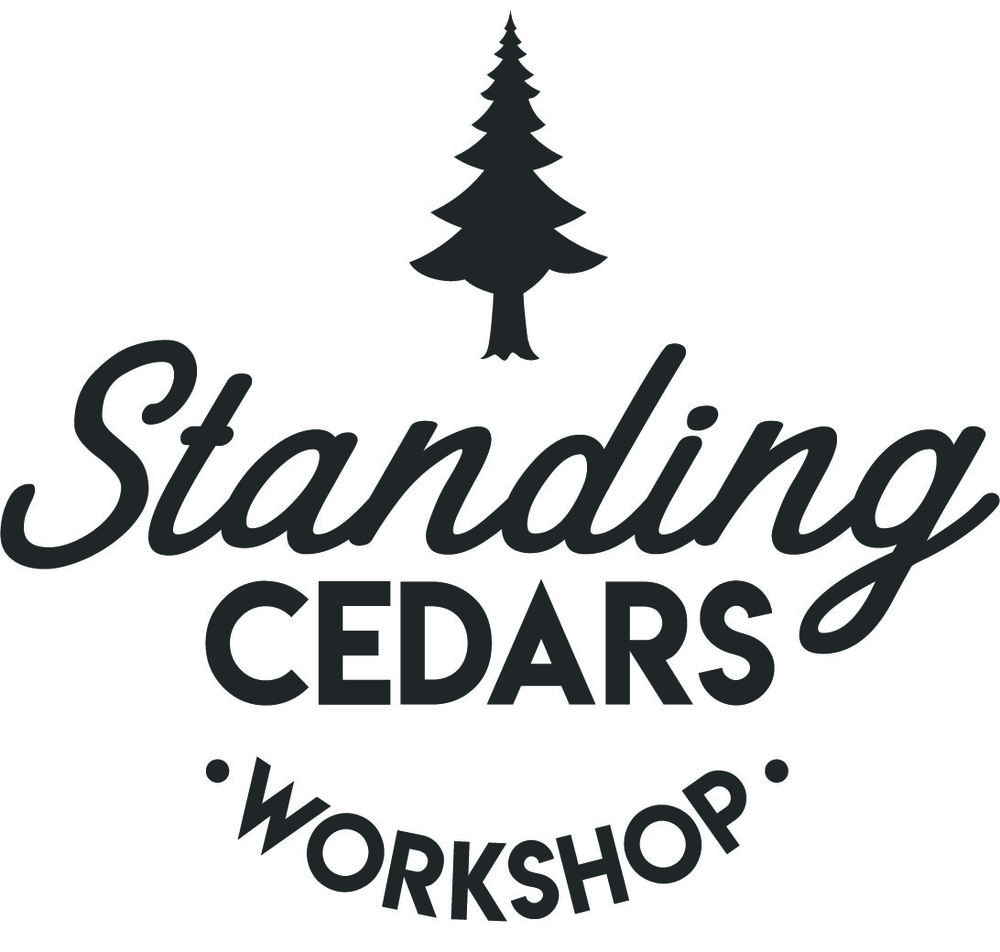 STANDING CEDARS WORKSHOP - WEB MASTER| BRAND ASSETS | DRAFT CONTENTA start-up company developing affordable, practical, sustainable, and rugged campers; chalk full of thoughtful design solutions you won't want to travel without.