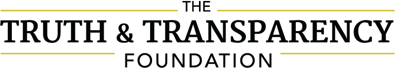 The Truth & Transparency Foundation