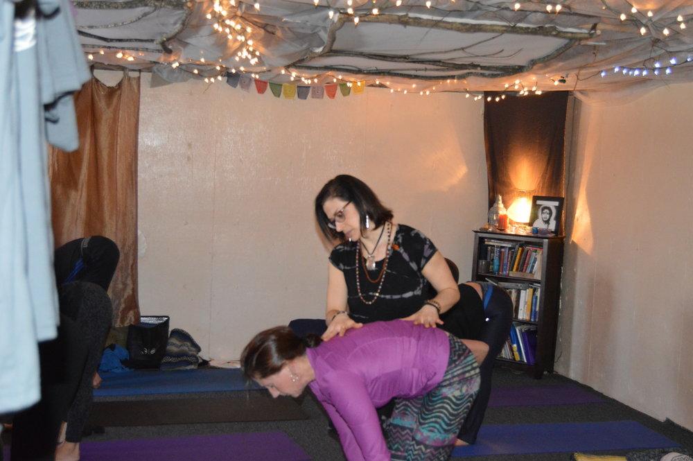 Angie with Kristi.JPG