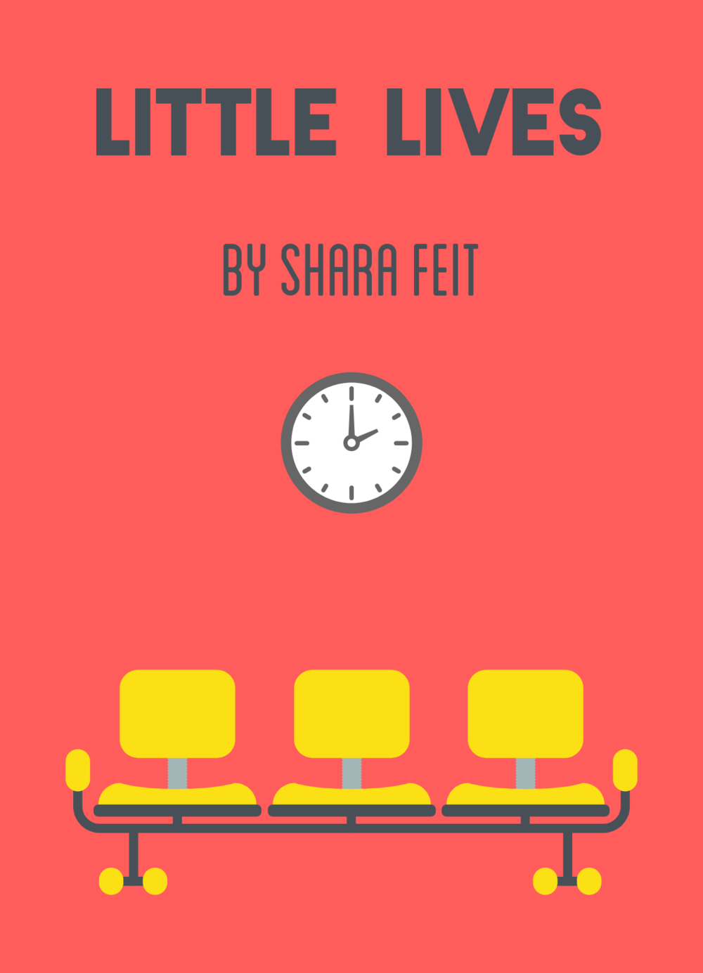 Little Lives (2018)