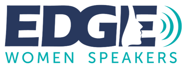 EDGE Women Speakers