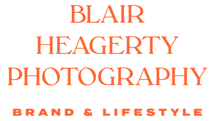 Blair Heagerty Photography